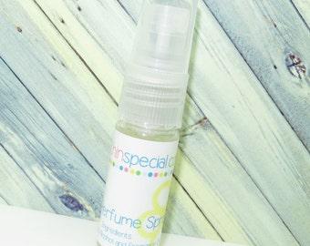 EDP Perfume Spray, Perfume Mist, Fragrance Spray, You Choose the Scent, Pocket Perfume, Purse Perfume, Travel Perfume, 2 Sizes