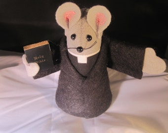Church Mouse!  NEW LOWER PRICE
