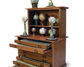 Miniature Map Chest and Globe Collection -  Bo Press Miniatures