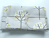 Fabric pack 1 - Moonlight Tree Grey