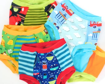 Undies for Boys - Surprise Five