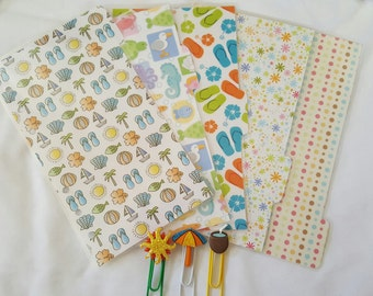Beach Themed Dividers