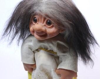 70's Norfin Grandma Troll