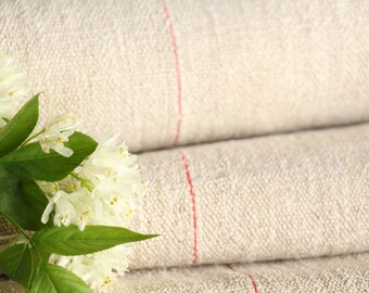R 121:  antique FADED ROSE 5.465 yards perfect for tablerunner curtains cushions ; HOME decoration