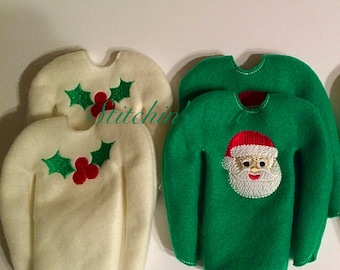 Elf, Barb_ie, Fairy Clothes Shirt Sweater Fast Turnaround