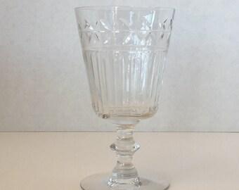 Crystal Wine glasses Set of 6