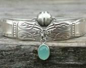 Charming Spoon Bracelet from 1939