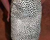 Dasia Clothing Animal Print Skirt