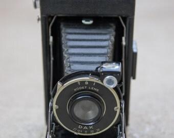 Kodak Vigilant Junior Six-20 Vintage Camera
