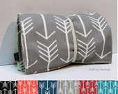 Design Your Own Arrow Changing Pad - Or Custom To Match Your Bag