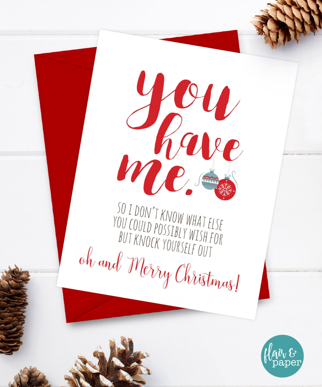 Christmas Cards For Military