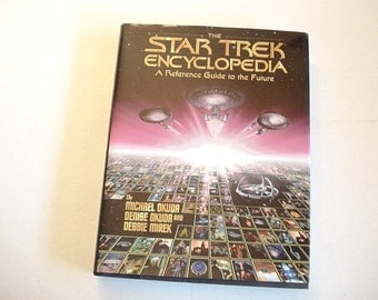 Star Trek Encyclopedia,Star Trek,Starship Enterprise,Trekkies, Captain Picard,Starship,Captain Kirk,Star Trek Dictionary,Star Trek Reference