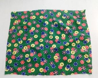 poker chips fabric 244463