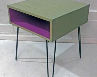 Fun Modern side table