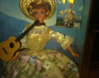 Vintage Barbie--MNRFB Cond--HARD FIND--Vintage  10% off all 41 dollar and up vintage listings