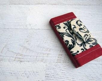 Snap-On Phone Case/Flip Folio IPhone 6/6s/iPhone 6 Plus/6s Plus/iPhone 5 Case//dixieswindow/Cover/Wallet/Samsung Galaxy S6 Edge