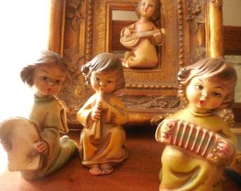 Vintage Italian Angels