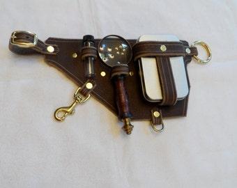Brown Scientist Modular Belt System Accessory