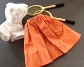 Vintage Barbie Clothing Lot Destash Skirt Tennis Rackets