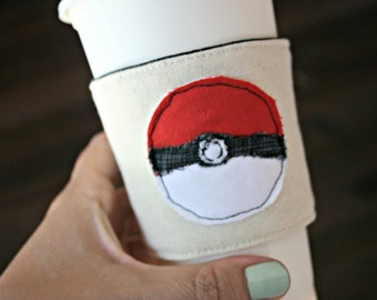 Geeky Gamer Cup Cozy