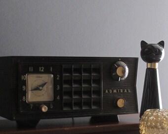 MCM radio - Admiral - Fabulous Fifties - Mad Men