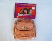 Vintage 1960s Toy Purse Models Pocketbook, Child's Mod Bag, New in Package