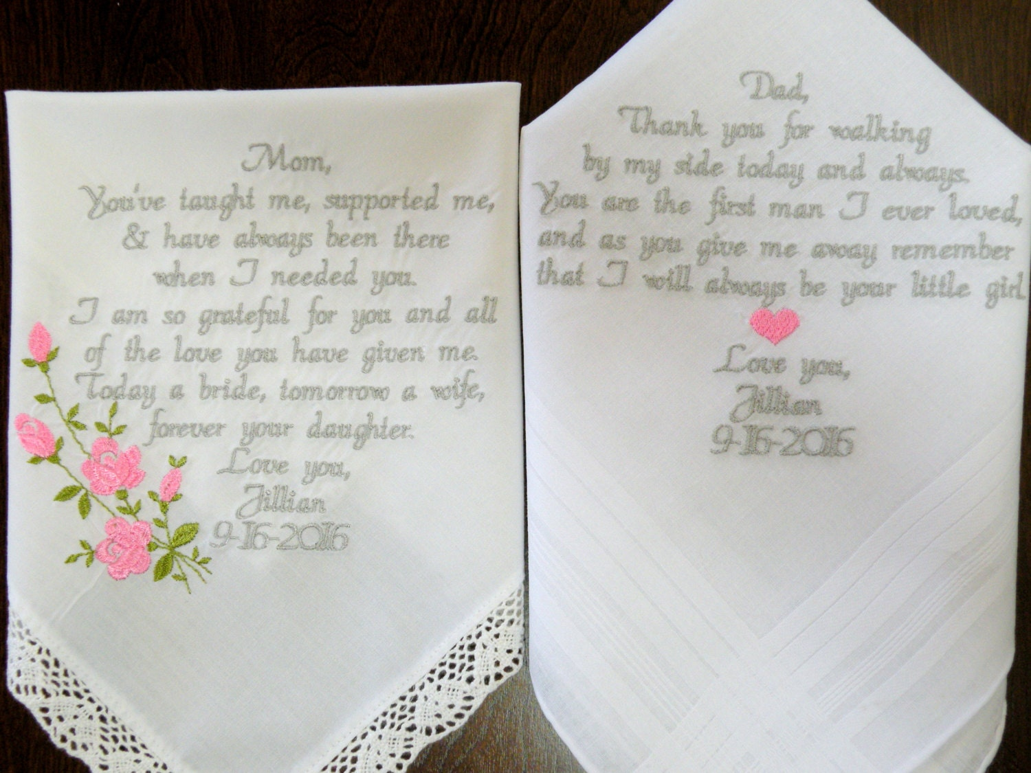 Gifts For Wedding Planning: Mom And Dad Wedding Day Gift Wedding Planning For Gifts On