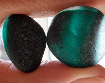 Multis - Beautiful English Seaham Sea Glass - Free Shipping (4729)