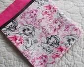 Disney Princesses Childrens or Travel  Pillow Case