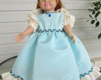 Princess Snow White for 18 inch doll