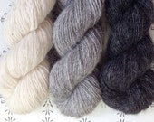 "Princess Leonora Christina of Denmark - ""Once upon a time"" collection of handspun yarns"