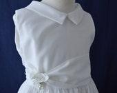Girls  First Communion dress