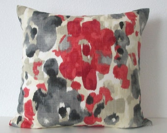 Dwell Studio Landsmeer Currant decorative pillow cover