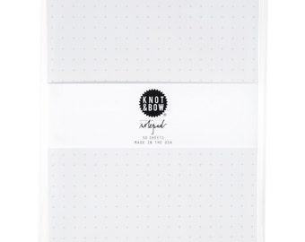 Favorite Notepad / Blue Cross