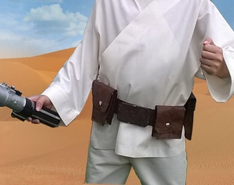 Luke Skywalker Belt