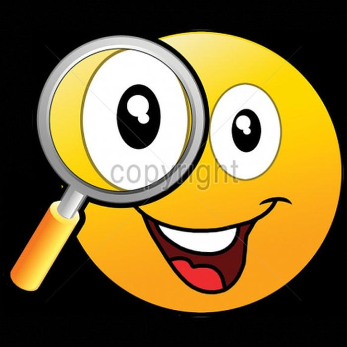 magnifying glass emoji 2 - photo #22