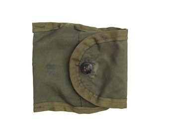 Vietnam War First Aid • Compass Pouch