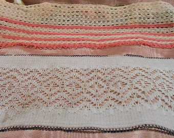 Vintage Lace Trim Craft Supply Lace Lot