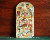 Marx State Fair Pinball Game, Vintage 1950's Marx Toys