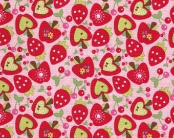 Riley Blake Designs  Whos In The Forest Fabric - 1 yard