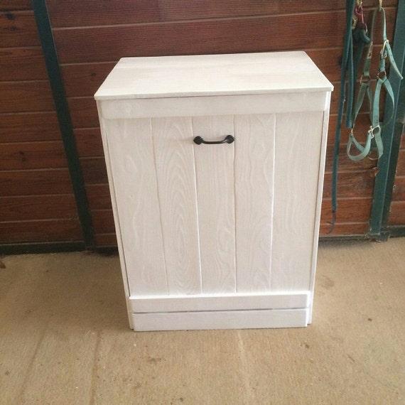 double tilt out trash bin tilt out hamper laundry hamper. Black Bedroom Furniture Sets. Home Design Ideas