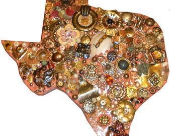 Brown & Tan Texas