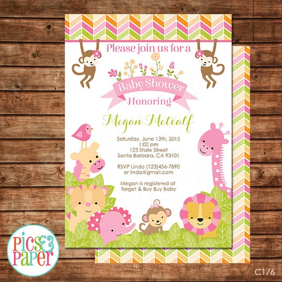 Invite For Baby Shower with nice invitations layout