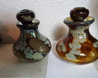 Pet Memory Urn Small Bottle
