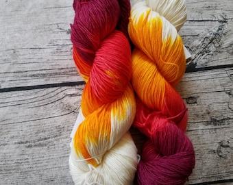 Phoenix Song Polaris Sock