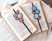 Bookmark Set - Great Gift for Teacher or Book Lover Gift - Teacher Appreciation - Mothers Day Gift - Gifts for Readers - Gifts for Writers