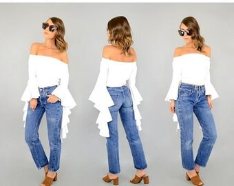 SUMMER SALE 70's Selvedge LEVI'S Redline Denim Jeans