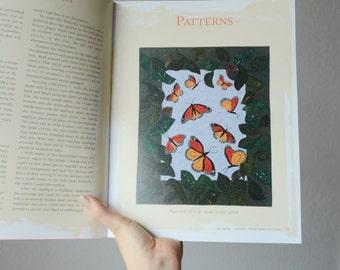 Butterfly Album Quilt Pattern Book