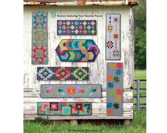 The Trendy Table ANK 324 by Heather Peterson of Ankas Treasures