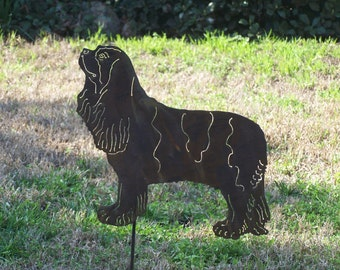 "Shop ""cavalier king charles spaniel"" in Sculpture"